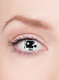 Chip Kontaktlinsen