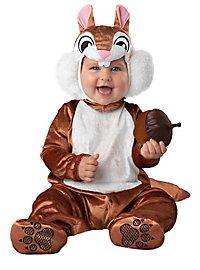 Chipmunk Babykostüm