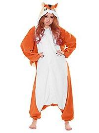 Chipmunk Kigurumi Costume