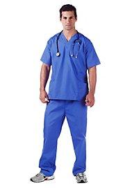 Chirurg Kostüm