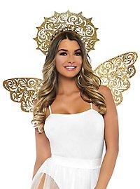 Christmas Angel Accessory Set