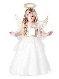 Christmas Angel Child Costume