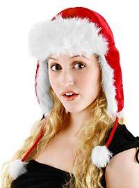 Christmas Spirit Hood