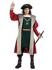 Christoph Kolumbus Kostüm