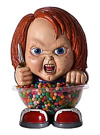 Chucky Mini Süßigkeitenhalter
