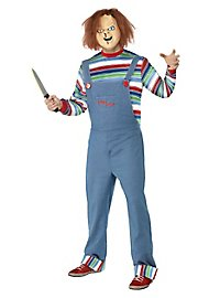 Chucky the Deadly Doll Costume