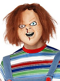 Chucky the Deadly Doll Latex Mask