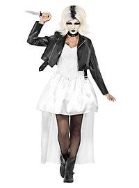 Chuckys Braut Kostüm