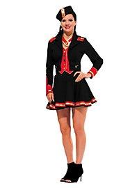 Cigarette Girl Costume