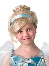 Cinderella Kinderperücke
