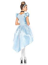 Cinderella mullet dress