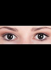 Circle Lenses black