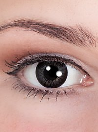 Circle Lenses schwarz