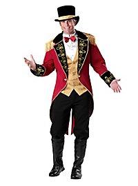 Circus Director Costume