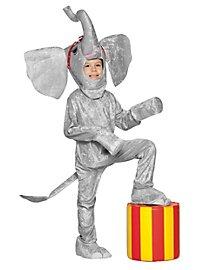 Circus Elephant Baby Costume