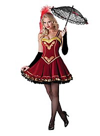 Circus Starlet Costume