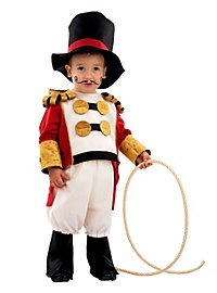 Circus Tamer Child Costume