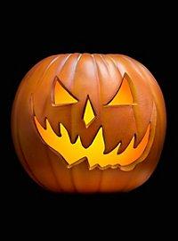 Citrouille éclairée Halloween 6 : La Malédiction de Michael Myers
