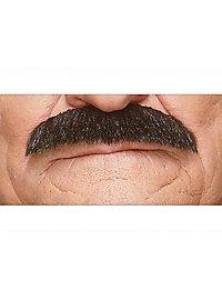 Clark-Gable-Bart Schnurrbart