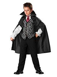 Classic Vampire Kids Costume