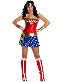 Classic Wonder Woman Deluxe Kostüm
