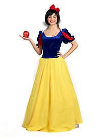 Classical Snow White Costume