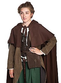 cloak-with-pelerine-short-rothgarCloak with pelerine, short - Rothgar