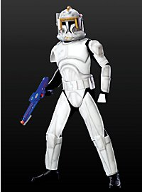 "Clone Trooper ""Cody"" Costume"