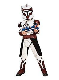 """Clone Trooper """"Fox"""" Kinderkostüm"""