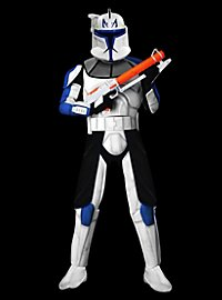 "Clone Trooper ""Rex"" Costume"