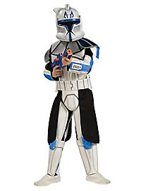 "Clone Trooper ""Rex"" Kinderkostüm"