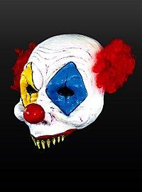 Clown cannibale Masque