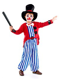 Clown de cirque Déguisement Enfant