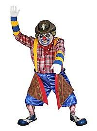 Clown de rodéo Déguisement