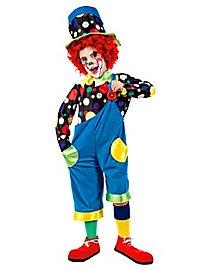Clown Déguisement Enfant