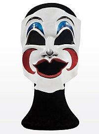 Clown drôle Masque en cuir