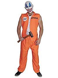 Clown Gang J.E.T. Kostüm