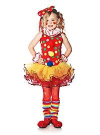 Clown Kids Costume
