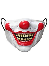 Clown Mouth Mask