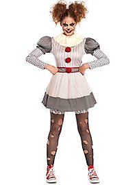 Clown Penny Costume