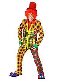 Clown Peppo Kostüm