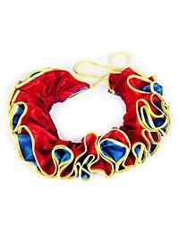 Clown Ruffle Collar