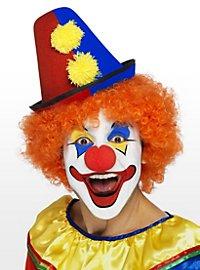 Clown Spitzhut
