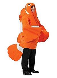 Clownfish Costume