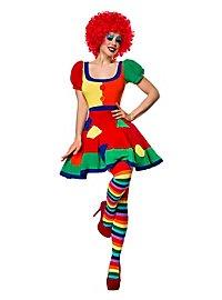 Clownspuppe Kostüm