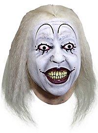 Clowntown Baseball Clown Mask