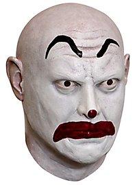 Clowntown Machete Clown Mask