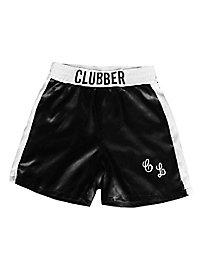 Clubber Lang Turnhose