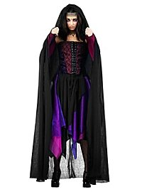 Cobweb Cape black