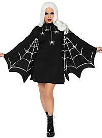 Cobweb dress